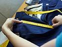 Как ушить брюки, чтобы они сидели идеально. Советы от ателье «Мобильный портной»