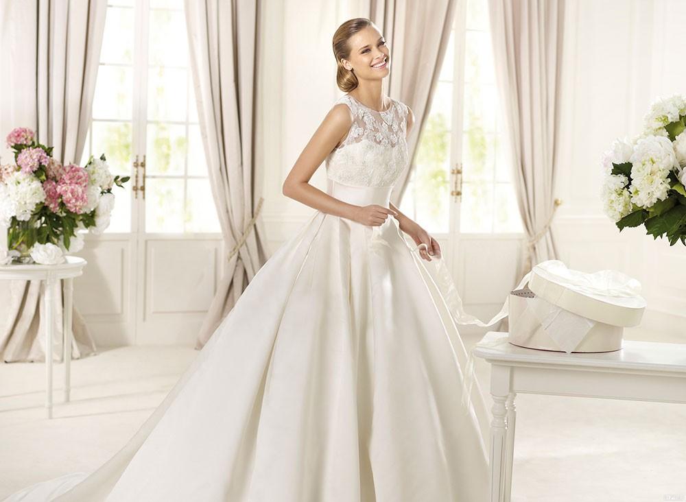 Химчистка свадебное платье спб