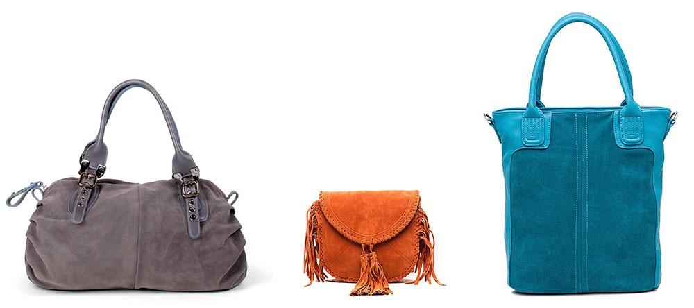 Замена молнии на сумке