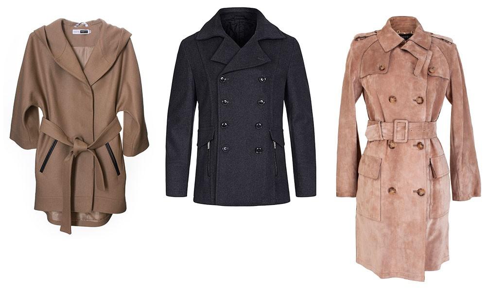 Перешить пальто