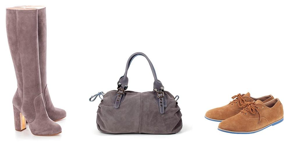 Ручная химчистка обуви и сумок