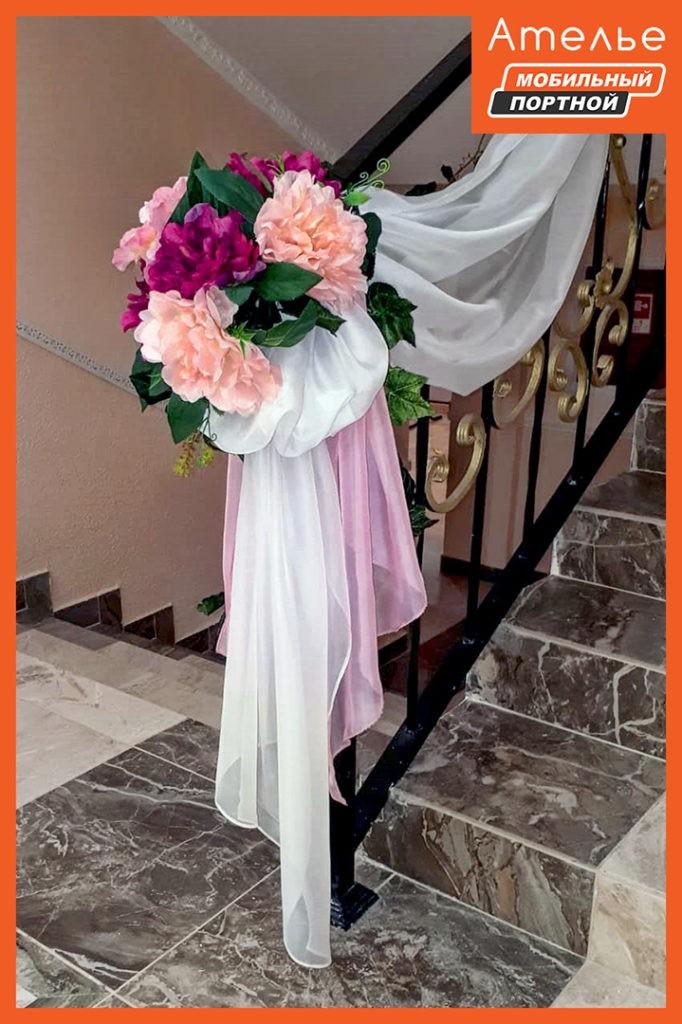 Изготовление и пошив аксессуаров для свадьбы