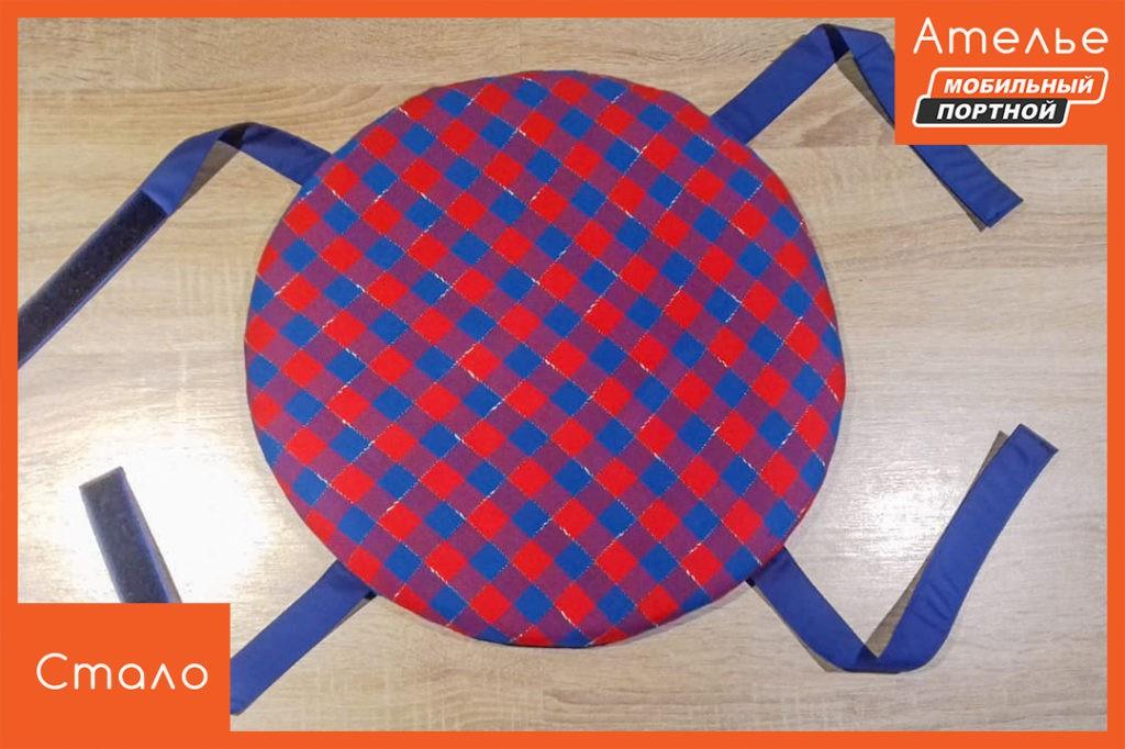 Пошив и изготовление чехлов для сидений на стулья