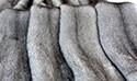 Мех норки. Виды и цвета