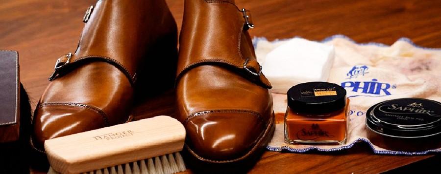 как смягчить кожаную обувь