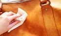 Как смягчить кожаные изделия