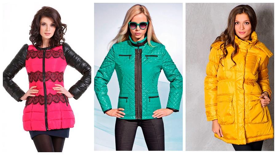 Как правильно выбрать дутую куртку