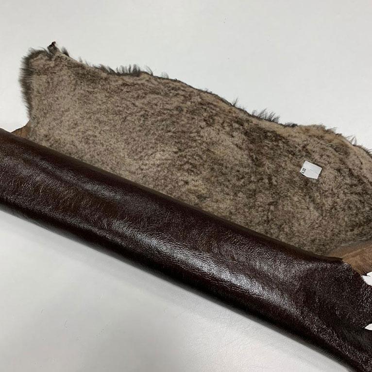 Дубленочная овчина для пошива 32
