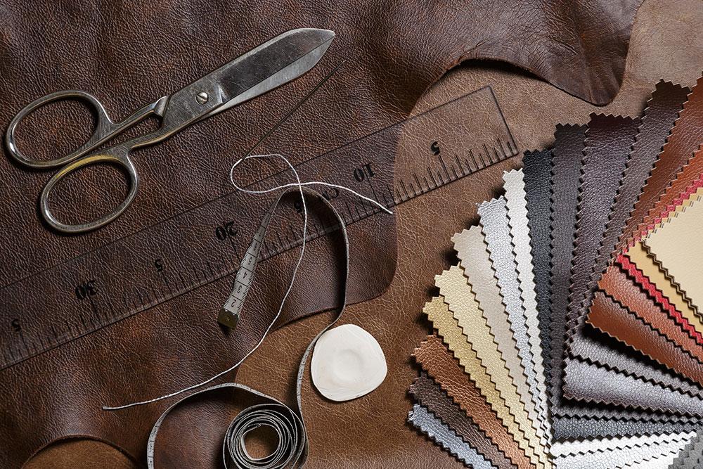 Пошив кожаных курток на заказ