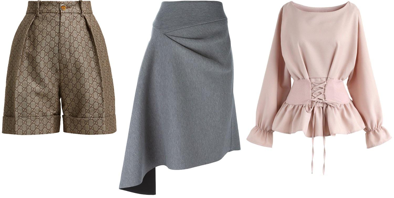 Пошив одежды на заказ в ателье
