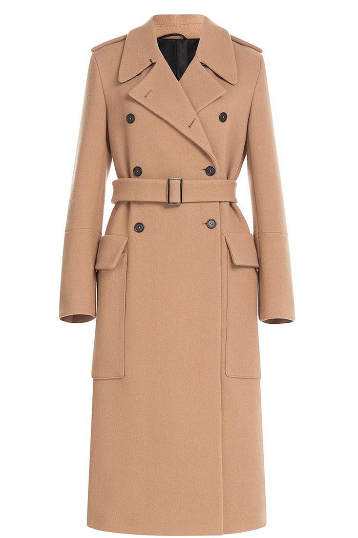 Пошив пальто для женщин
