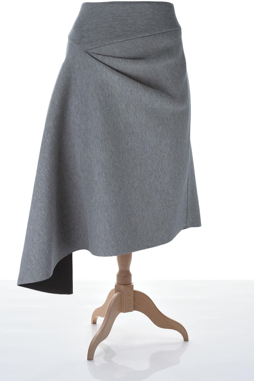 Прошив юбки на заказ