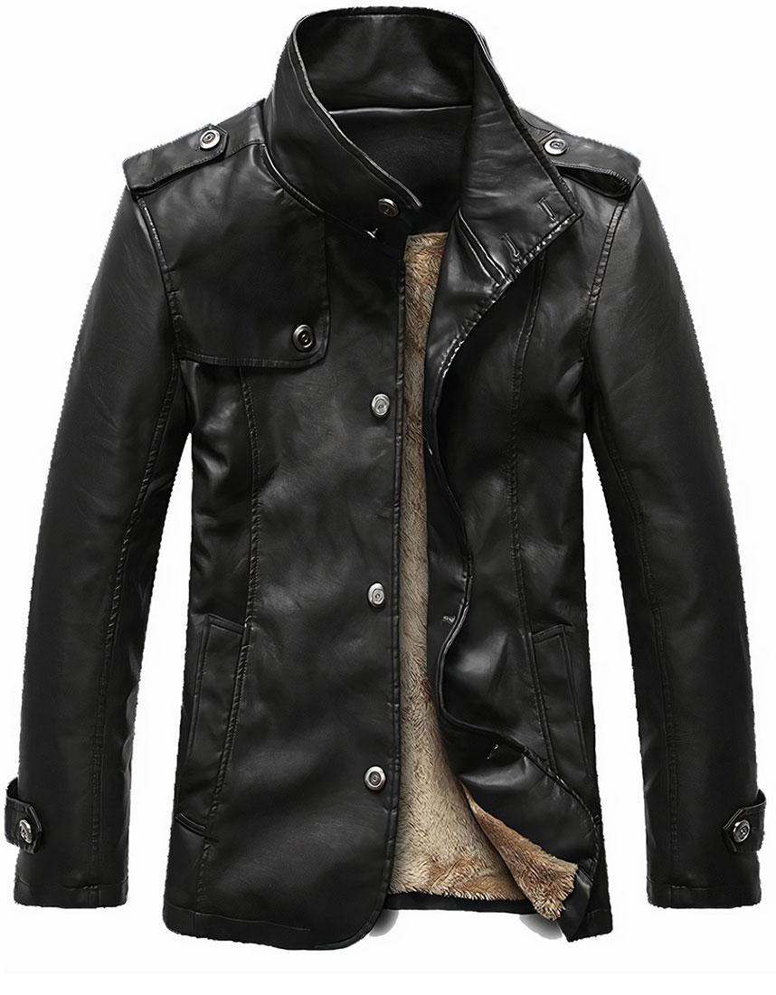 Индивидуальный пошив куртки из кожи