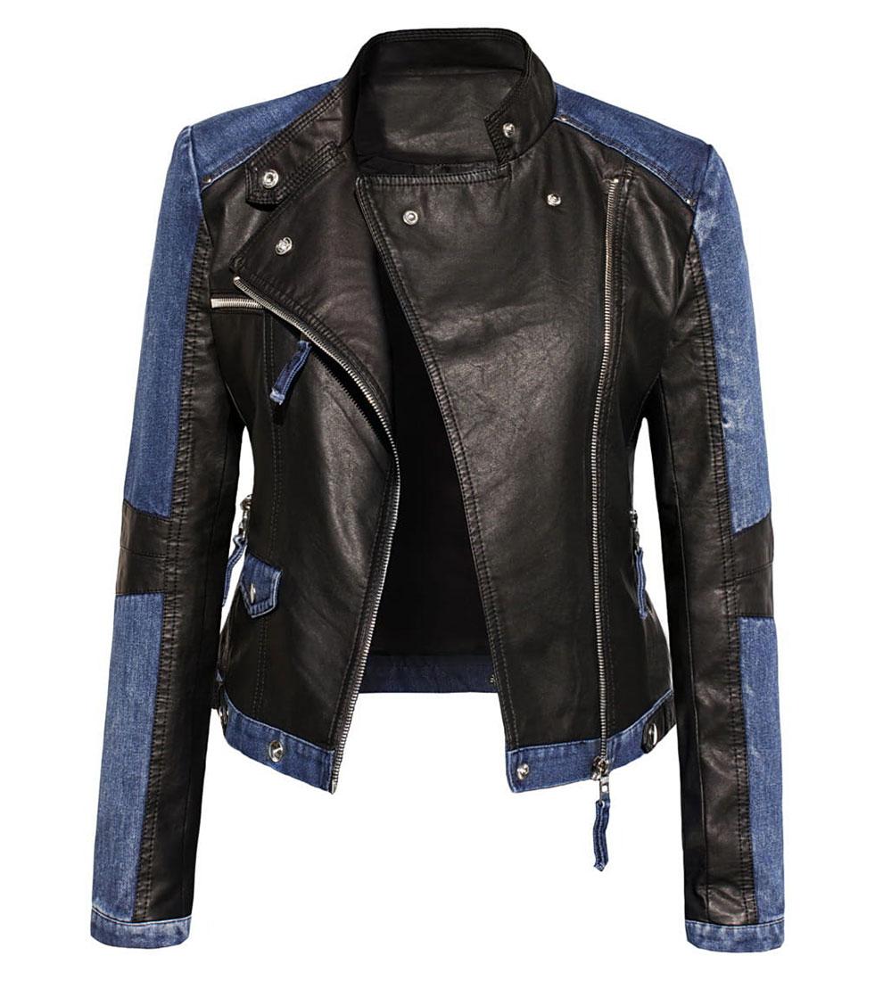 Пошив кожаных курток в ателье СПб