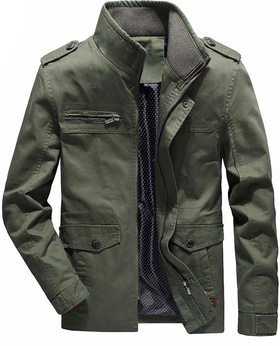 Пошив куртки на заказ СПБ