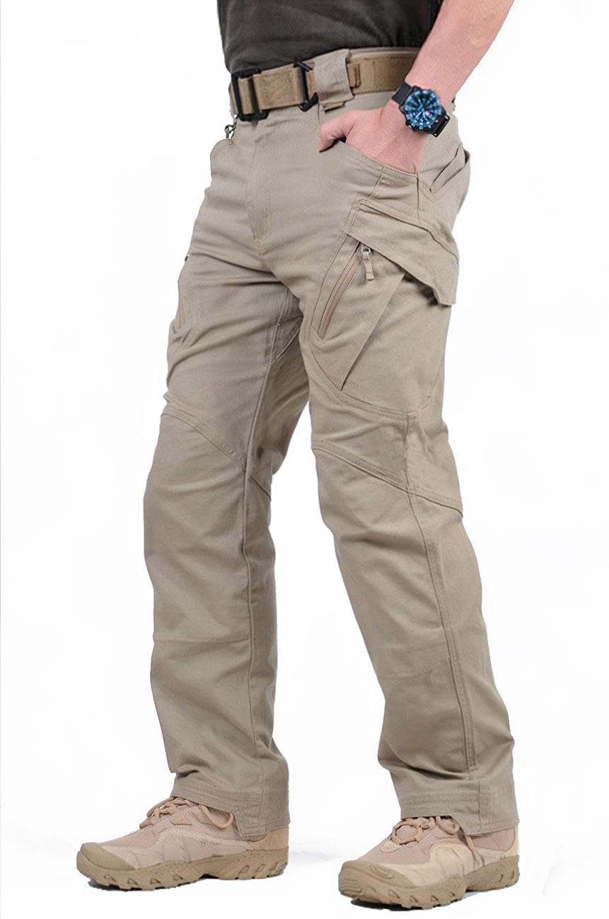 Пошив мужских брюк в ателье