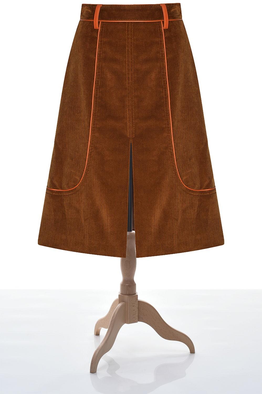 Пошив юбки в ателье СПб